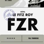SAS HOTEL FITZ ROY