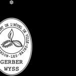 Restaurant de l'hôtel de Ville Gerber Wyss / Boulangerie chocolaterie Gerber Wyss