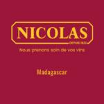 Nicolas Madagascar