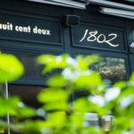 Restaurant 1802