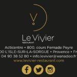 Le Vivier Restaurant